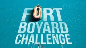 Fort Boyard Challenge, 14ème édition droit devant !