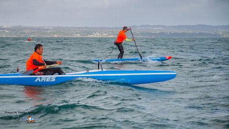 Presqu'île Paddle Race Xtrem Gliss Festival