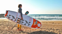 Le Sup Surf Sushi Pop de Fool Moon