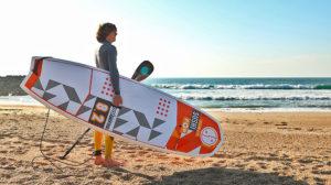 Le Sup Surf Sushi Pop de Fool Moon