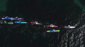 Denmark Sup Race Euro Tour