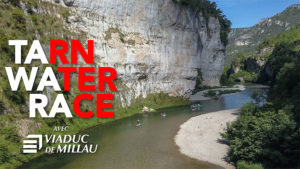 Tarn Water Race stand up paddle les 13 et 14 juin 2020