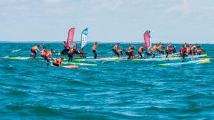 Le Vendée Gliss Event 2020