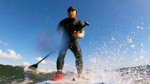 Un britannique décède au large de Lanzarote