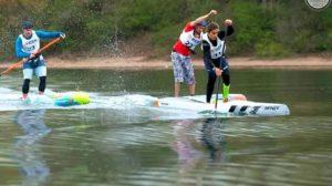 L'atol' Paddle Racede Lyon