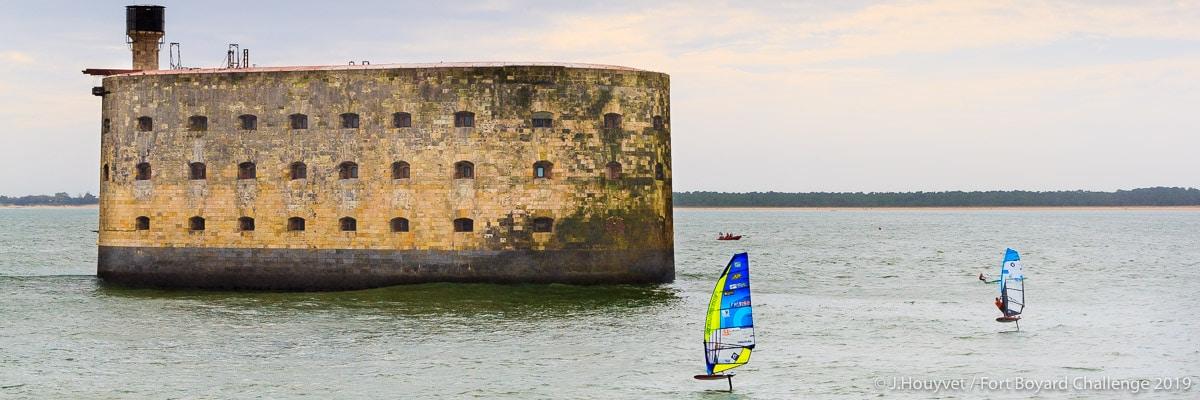 Fort Boyard Challenge 2020