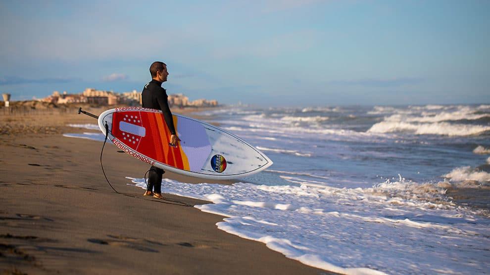 Source Pro Carbon Pvc Sup Surf Redwoodpaddle