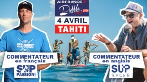 Air France Paddle Festival 2020