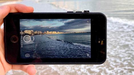 Caseproof, les coques smartphone du moment