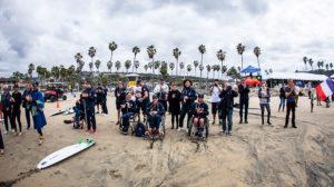 Para Surf, la France 5ème nation mondiale