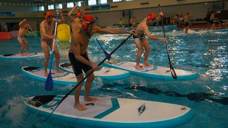 Waterman & Sup Indoor 2020