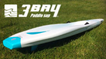 stand up paddle revolutionnaire 3bay squid