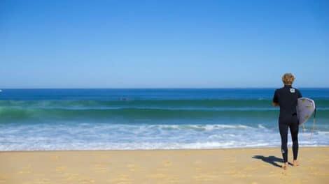 Une plage dynamique pour le 11 mai