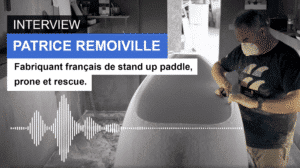 Interview Patrice Remoiville 3Bay Paddle