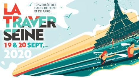 La TraverSeine 2020