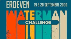 Erdeven Waterman Challenge