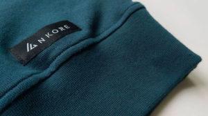Ankore, le vêtement qui nettoie l'océan