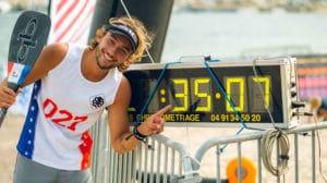 Jonsen Island Summer Sup Challenge