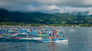 Championnats de France Sup Race 2020