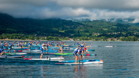 Championnats de France Sup Race 2020