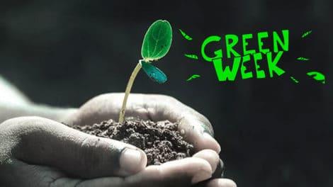 La Green Week de Redwoodpaddle