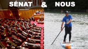 Que fait le Sénat pour le sport ?