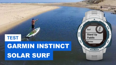 Garmin Instinct Solar Surf