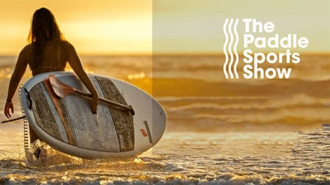 Le Paddle Expo devient The Paddle Sport Show