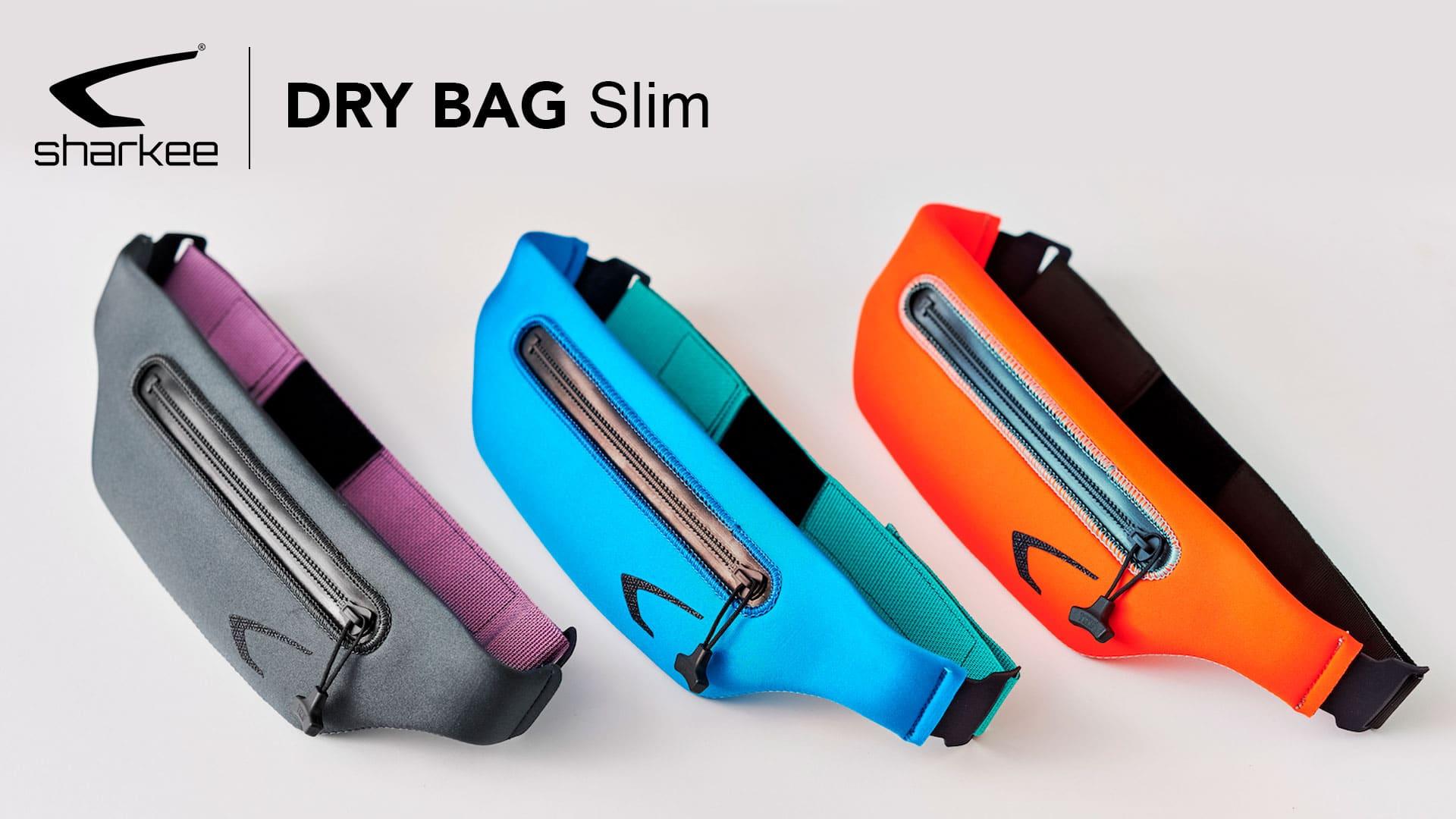 Sharkee Dry Bag SLIM