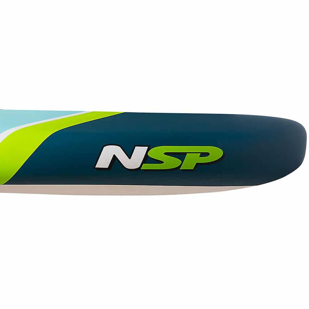 NSP Carolina Pro Carbon nose