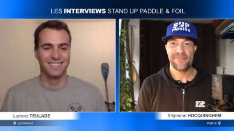 Sup Coaching, interview avec Ludovic Teulade