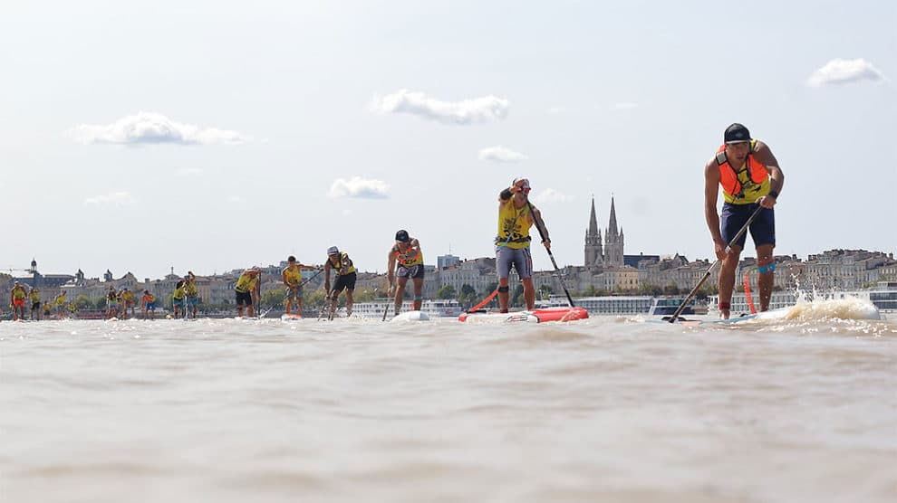Calendrier Sup Race 2021