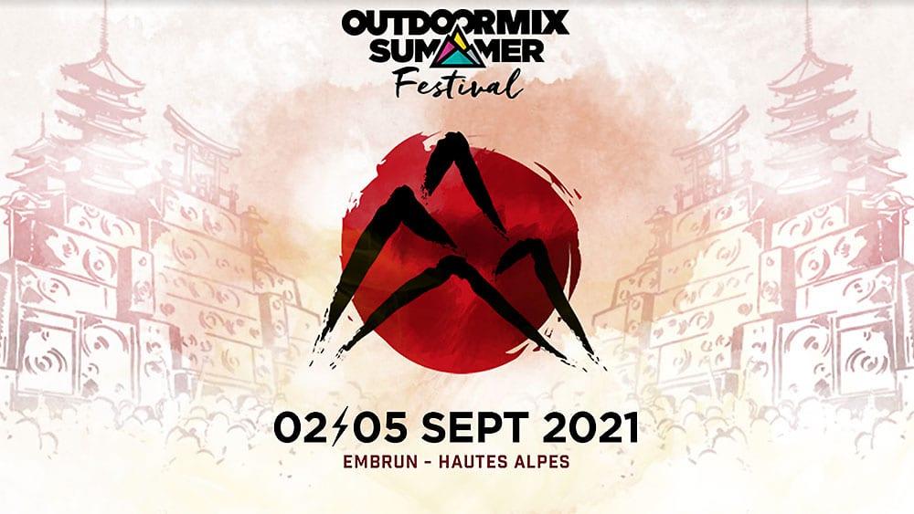 Outdoormix Festival 2021