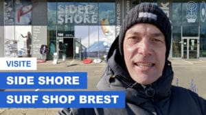 Side Shore surf shop