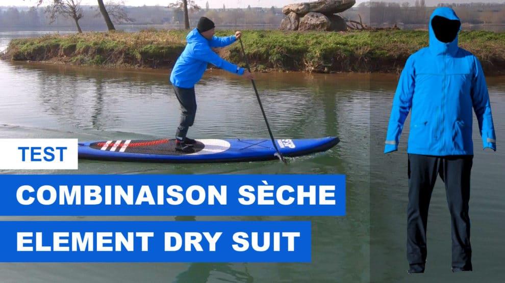 Combinaison sèche Element Dry Suit Starboard