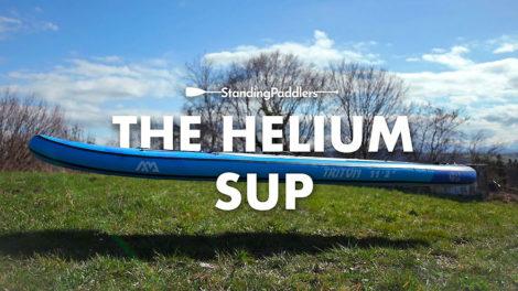 The Helium SUP