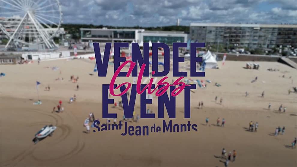 Vendée Gliss Event 2021 reporté