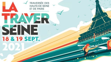 La TraverSeine de Paris 2021