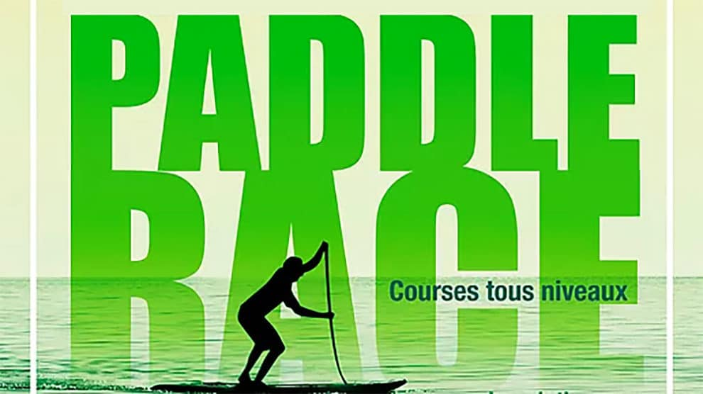Green Paddle Race 2021