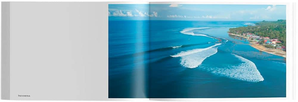 Le livre photo Line Up