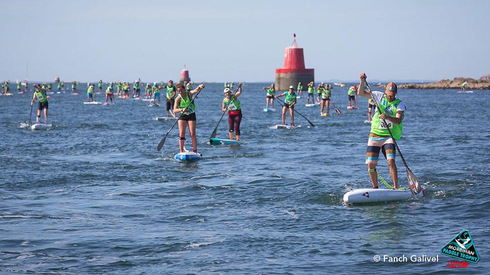 SNSM Morbihan Paddle Trophy 2021