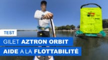 Test du gilet Orbit Starline d'Aztron