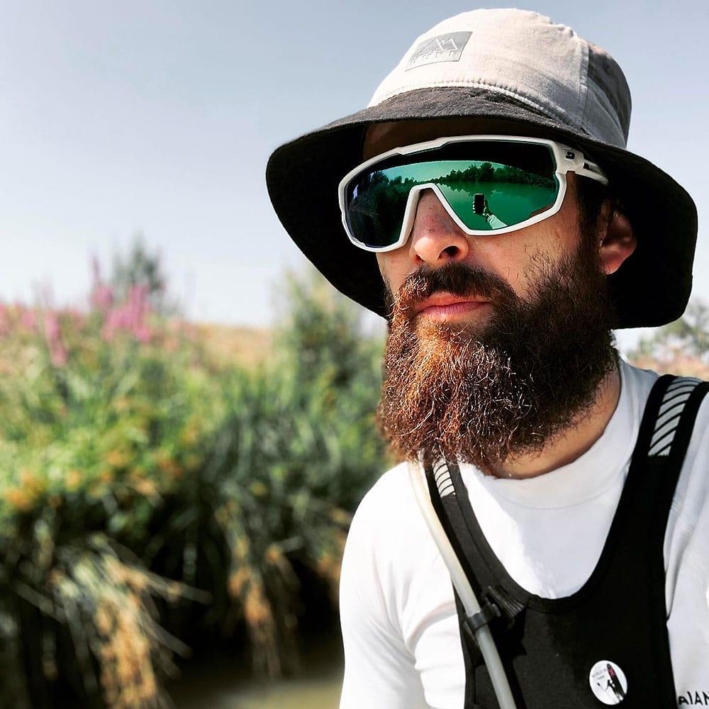 Mathieu Laffargue nous raconte son aventure, relier la Méditerranée à l'Atlantique en stand up paddle soit plus de 467km.