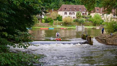 Résultats de la Dordogne Intégrale 2021