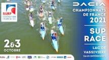 Championnats de France des clubs à Vassivière