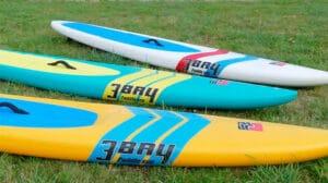 SUP Race pour les enfants 3Bay Paddle